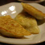 味香苑 - 焼き餃子