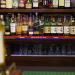 ヤナガセ - 歴史を感ずるバックバー