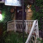 ヤナガセ - 階段の先の別世界