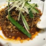 タイガー軒 - 涼担々麺