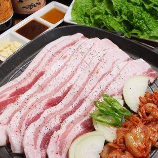 韓国絶品鍋料理