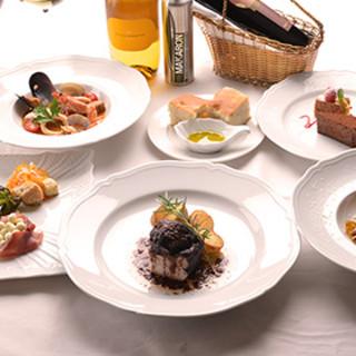 絶品!イタリアン専門レストランで味わう伝統のお肉料理