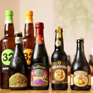 イタリア産クラフトビール☆