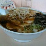 支那そば むら田 - チャーシュー麺
