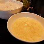 54296656 - スープ