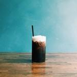 HAGI CAFE  - ウィンナーコーヒー