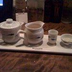 ジャズカフェ ロンドン - 中国茶 シガーとともに