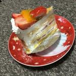 手作りケーキのお店 パスタン -
