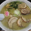 らーめん 囲ろり - 料理写真:みそチャーシューメン100円