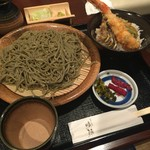 54301876 - H28.07.10 海老天丼セット