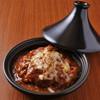 味かね食堂 - 料理写真:焼ビーフカレー