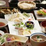 ダイニングレストラン楠 カンフォーラ -