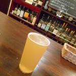 クラフトビアバー - 志賀高原ビール