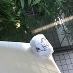 細岡ビジターズラウンジ - お土産、丹頂鶴の卵〜♪可愛い❣️