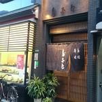 鳥ふじ - 練馬駅から区役所方面