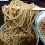54309694 - 麺旨し、スープ旨し、具旨しで大満足です