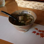 5431091 - 蕎麦雑炊