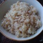 5432480 - 蕎麦飯