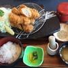 丸勝 - 料理写真:富士山盛り(傾いてるけど)
