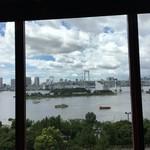 54329405 - 店内から見える東京湾