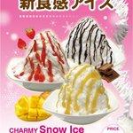オクトパス キング - 台湾ふわふわアイス