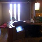 デリーキッチン シャンティ - NEW2010.10 おしゃれな座敷席