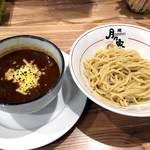 54330200 - カレーつけ麺(並)
