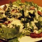 CONA - 半熟卵のシーザーサラダ