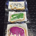 EAT EAT EAT - アイシングクッキー。¥500