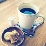 カフェ アオソラ - クッキーセット