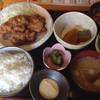 おかめ - 料理写真:チキン南蛮定食。