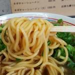 54335259 - 麺リフト 2016.7