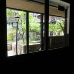 54336827 - 祇園の路地奥にこんな場所があったのか!と驚きのある、中庭が臨める癒しカフェ4