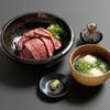 淡路黒毛和牛焼肉 三楽園 - 料理写真: