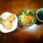 54339362 - 鳥手羽元煮☆(3品目)