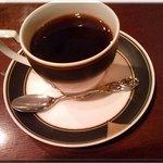 まるやまコーヒーショップ -