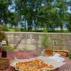 ガーデンレストラン・フェザント - 料理写真: