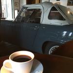 プレスカフェ - エチオピア