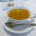 レストラン シャルム - コーヒー