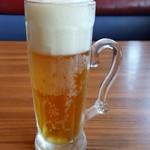 54349748 - オーガニックビール(小) 494円