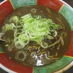 麺屋 高井田 -