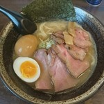 麺乃 Hou 鳳翔 Sho -