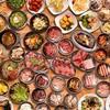 韓国苑 - 料理写真:食べ放題コース