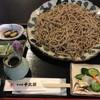 そばや千太郎 - 料理写真: