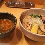 54353479 - カレーつけ麺