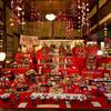 Kunitourokubunkazainikiya - その他写真:二木屋の雛祭り