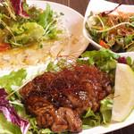 Restaurant Flounder - メイン写真: