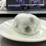 瑞穂 - 豆大福¥216 ホリゾンタルアングル