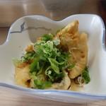 平福 - 料理写真:天ぷら
