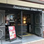 クリストファー ストリート カフェ - 外観